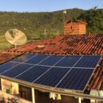 Orçamento Democrático leva energia solar a agricultores da região de Itabaiana