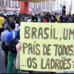 Você Concorda Com Essa Frase: Brasil É Um País De Ladrões?