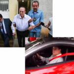 RAPAZ ! TÃO BOTANDO PRA FODER : Paulo Maluf tem mais um pedido negado pela Justiça e continua em regime fechado