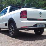 VW Saveiro Pepper 1.6: picape leve mostra que tem apenas tempero suave