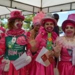 TRABALHANDO POR AMOR AO PRÓXIMO :Mais de 200 voluntários prestam serviços no Laureano