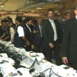TSE Recusou Ajuda Do Instituto Militar De Engenharia (IME) Para Fabricação De Urnas Eletrônicas Com Voto Impresso