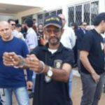 Policiais civis se apresentam para serem presos no RN