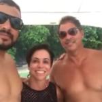 Vídeo da dePUTAda Cristiane Brasil causa mal-estar no PTB