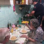 UMA MATÉRIA BONITA : De Partir O Coração – Gritos E Choro Levam Polícia À Casa De Dois Idosos