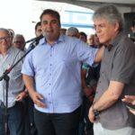 Prefeito de Pilar lembra fato histórico com rodovia e ressalta trabalho do Governador