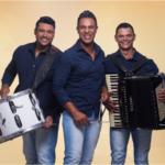 Os 3 do Nordeste anuncia desligamento de cantor através de redes sociais