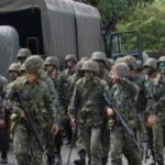 AGORA DEU : STF é acionado para definir os limites de atuação das Forças Armadas
