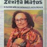 No primeiro sarau do ano, Academia homenageia Zezita Matos