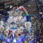 Crítica social potente vale 14º título da Beija-Flor no Carnaval do Rio
