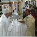 Novo bispo é recebido com festa em Guarabira