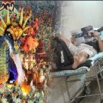 DA PRA ENTENDER ? : Lei Rouanet Financia R$ 118 Milhões Para Carnaval Em Quanto A População Sofre Nos Hospitais Públicos