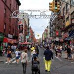 TURISMO EM NOVA YORK : Little Italy, em NY, está desaparecendo; saiba o que ainda pode conhecer por lá