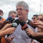 Ricardo Coutinho fará anúncio sobre seu rumo político em coletiva de imprensa nesta sexta-feira
