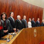 Temer sanciona reajuste dos ministros do STF, e Fux revoga auxílio-moradia para o judiciário e Ministério Público