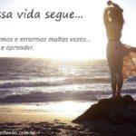 PARA REFLETIR : A vida  (Mario Quintana)