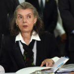 De modo rápido, Cármen Lúcia desfaz 'manobra' de Marco Aurélio para livrar Lula