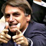 Bolsonaro quer criar 'bancada da metralhadora'
