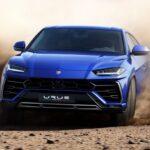 Veja 5 esportivos que você pode comprar pelo preço do Lamborghini Urus
