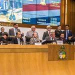 OLHA O EXEMPLO AÍ GENTEM!! Assembleia Legislativa Aprova Fim Do Auxílio-Moradia A Deputados Do Maranhão