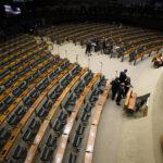 Santiago tem uma semana para apresentar defesa na Câmara Federal
