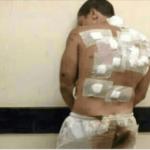 INFELIZMENTE VIEMOS UMA ÉPOCA QUE CHEGAMOS A ACHAR BOM NOTICIA COMO ESTA : Estuprador é estuprado por 20 homens na cadeia