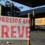 CORREIOS AVISA AOS GREVISTAS QUE NÃO VAI TER GREVE : Após decisão do TST, trabalhadores dos Correios encerram greve