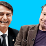 PAGANDO E RECEBENDO O TROCO : Juca Kfouri é condenado a pagar R$ 120 mil a Jair Bolsonaro