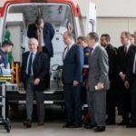 Governo Federal autoriza envio de ambulâncias para 21 cidades da PB, inclusive pra nós nada