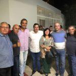 E AGORA ? O ESTADUAL DE MANÉ APOIANDO O FEDERAL DE BERINHO : Edmilson Soares confirmou apoio a pré-candidatura de Gervásio Maia
