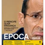 VIDA BOA EM CORONÉ ? : O que faz Marcelo Odebrecht preso em casa