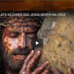 DESCRIÇÃO DOS SOFRIMENTOS DE CRISTO, POR UM MÉDICO