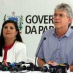 BEM PENSADO CORONÉ, BEM PENSADO : Ricardo Senador , Lígia suplente (por Rui Galdino)
