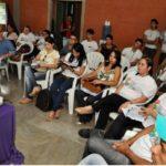 Fórum de turismo Sustentável do Vale do Paraíba se reúne pela primeira vez em Natuba (veja fotos)
