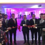 Em solenidade bastante prestigiada, OAB-PB inaugura Nova ESA em shopping de João Pessoa