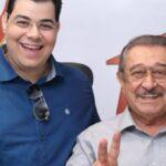 Após polêmicas, Maranhão muda comando do MDB jovem e nomeia Dhiêgo Amaranto como presidente