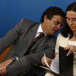 A Irmã De Aécio Tem 11 Advogados Na Sua Defesa. A Justiça No Brasil É Uma Arma Engatilhada Pra Cabeça De Quem É Pobre.