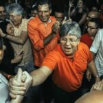 Lula escreve carta pedindo voto para candidatos da chapa governista; LEIA