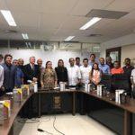 VALENDO A PENA LER DE NOVO : Audiência publica promovida pelos Promotores de Inga e Alagoa grande