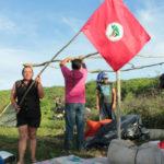 Integrantes do MST ocupam duas fazendas na Paraíba