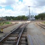 Entroncamento ferroviário de Itabaiana será centro cultural e esportivo