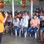João Azevêdo se reúne com lideranças de Guarabira em evento do PSB na região