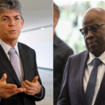 Ricardo Coutinho, após reunião com Joaquim Barbosa, elogia o pré-candidato a presidente do PSB