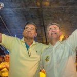 PF prende prefeito, vice e mais nove pessoas em Cabedelo; veja a lista de políticos detidos