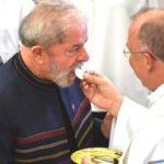 DEVOLVE : Ministro do STJ manda recurso de Lula contra prisão para o Supremo