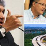 TUCANATO NA GAIOLA : Suspeito de atuar como operador do PSDB, Paulo Preto é preso pela PF
