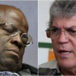 OU DÁ OU DESCE : Ricardo Coutinho cobra interação de Joaquim Barbosa 'se quiser ser candidato'