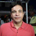 Rodrigo Soares pode ser o candidato do PT ao Senado Federal nas próximas eleições