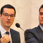 """""""Moro deveria estar no lugar de Toffoli, e Toffoli deveria estar na cadeia"""", afirma economista"""