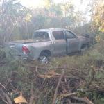 Empresário morre ao capotar veículo no Sertão